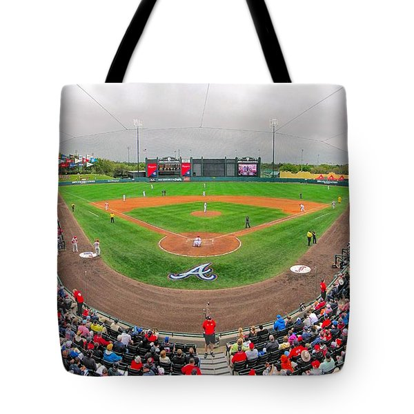 Champion Stadium II Tote Bag