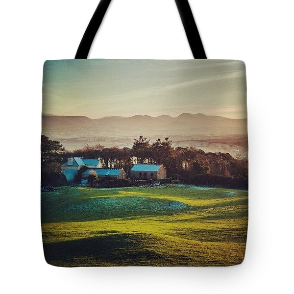 Change Of Season Tote Bag