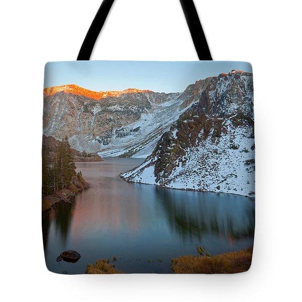Change Of The Season Tote Bag