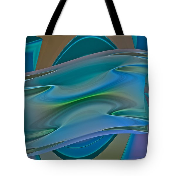 Changing Expectations Tote Bag