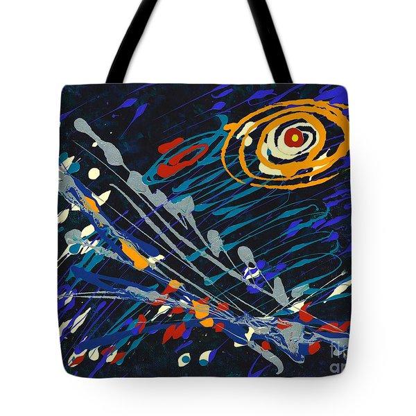 Chaosa Tote Bag