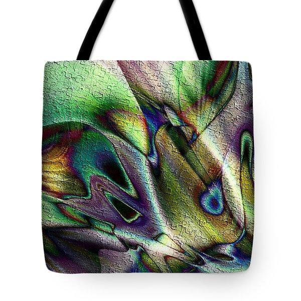 Charisma Tote Bag