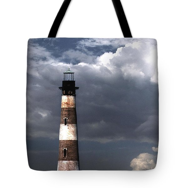 Charleston Lights Tote Bag