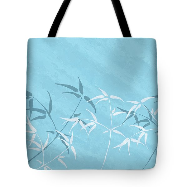 Charm Tote Bag by Aged Pixel
