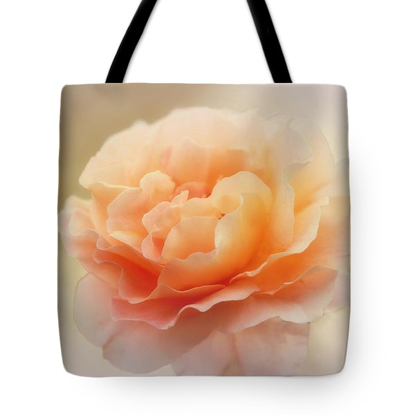 Tote Bag featuring the photograph Charmaine by Elaine Teague