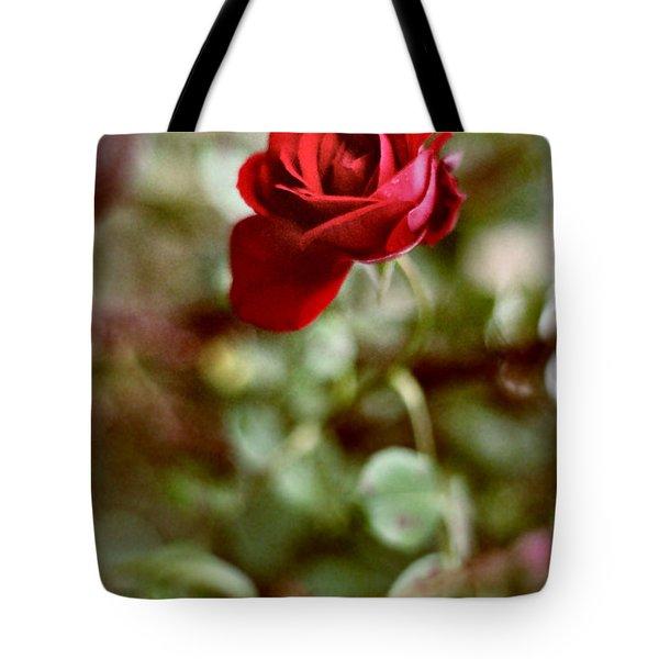 Charming Life Tote Bag