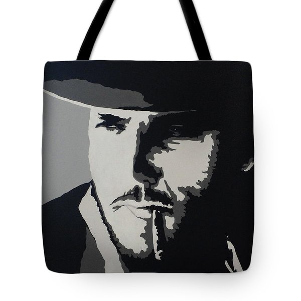 Tote Bag featuring the photograph Charro by Natalie Ortiz