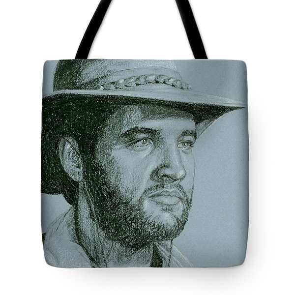 Charro Tote Bag