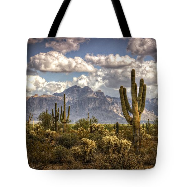 Chasing Clouds Two  Tote Bag