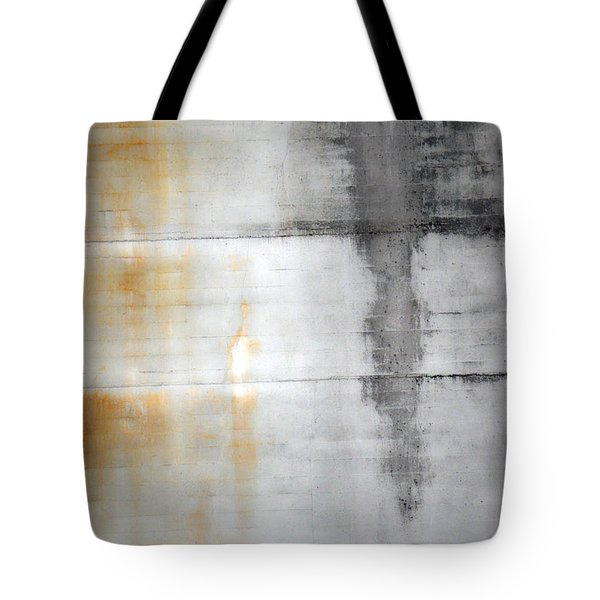 Chatter Of One  Tote Bag by Jerry Cordeiro