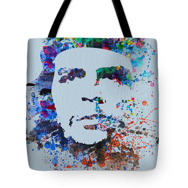 Che Tote Bag by Naxart Studio
