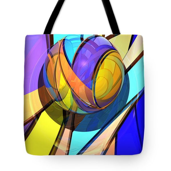 Check Barrels 35  Tote Bag