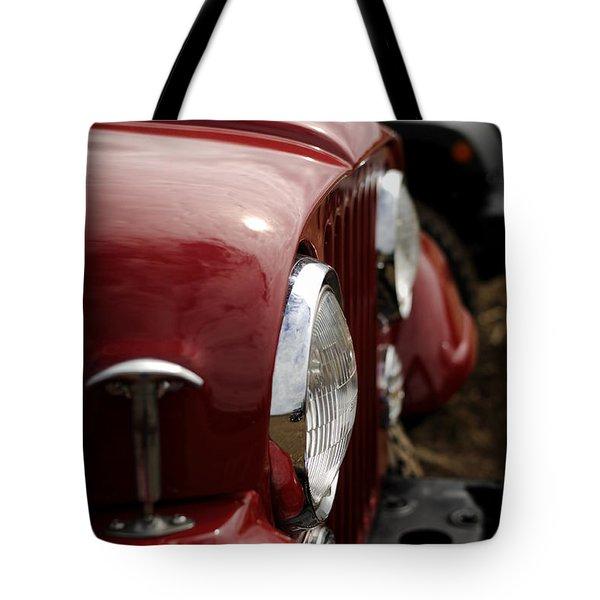 Cherrybomb Tote Bag