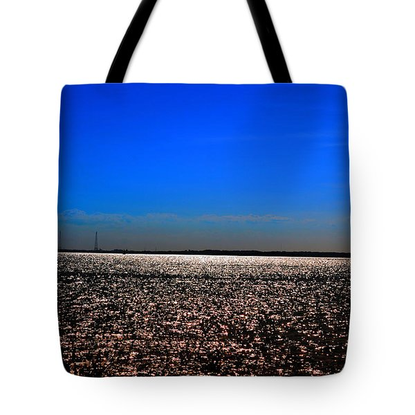 Chesapeake Bay Tote Bag