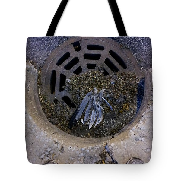 Chicago Dreamcatcher Tote Bag