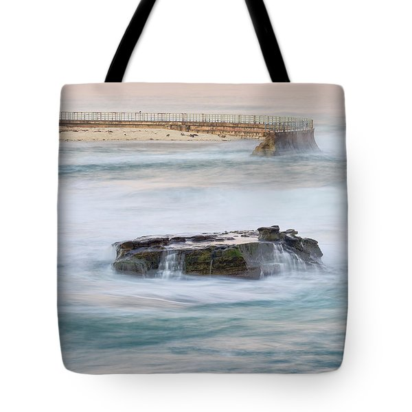 Children's Pool Tote Bag