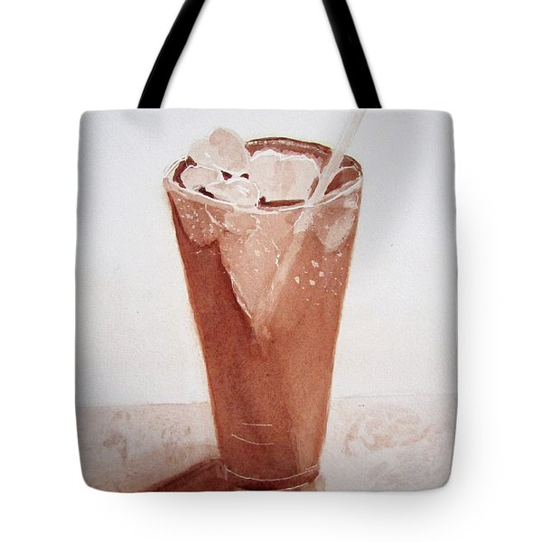 Chill Out Tote Bag by Elvira Ingram