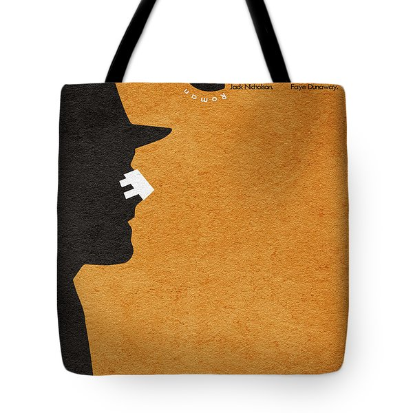 Chinatown Tote Bag by Ayse Deniz
