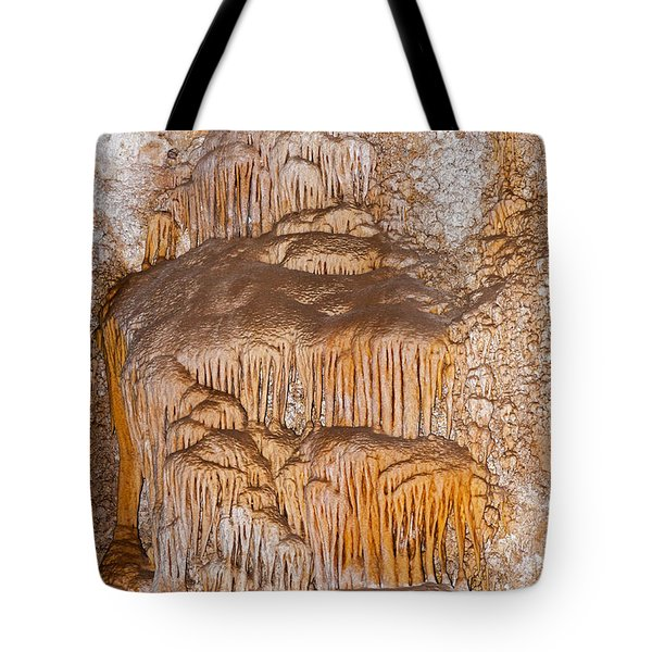Chinesetheater Carlsbad Caverns National Park Tote Bag