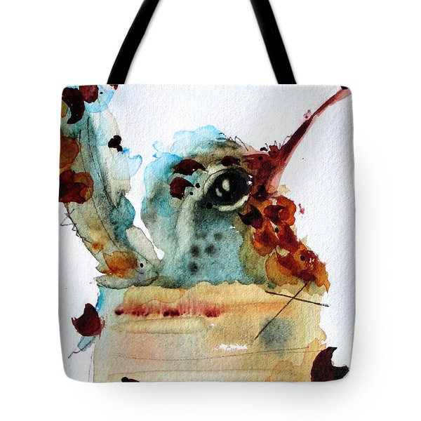 Chloe Nesting Tote Bag by Dawn Derman