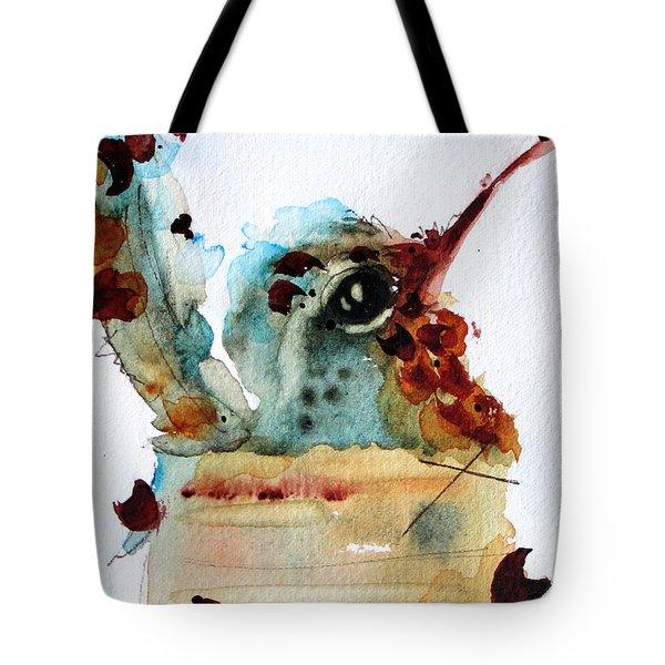 Chloe Nesting Tote Bag