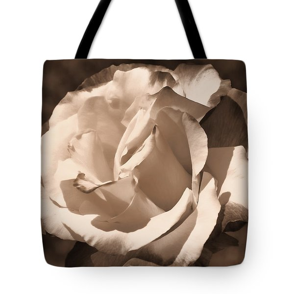 Chocolate Delight Tote Bag by Athala Carole Bruckner