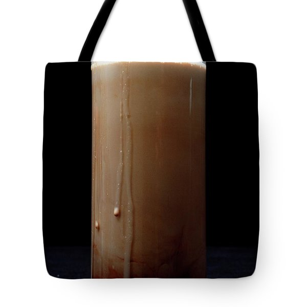 Chocolate Milk Tote Bag