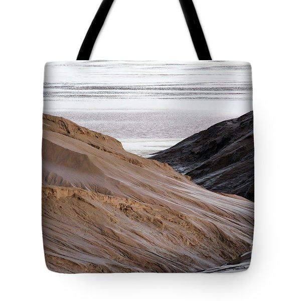 Chocolate River Tote Bag