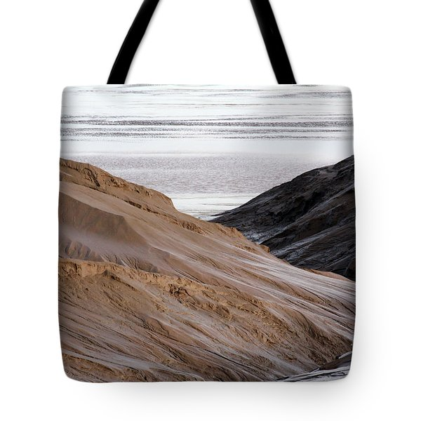 Chocolate River Tote Bag