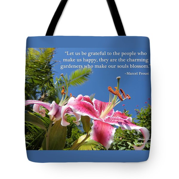 Choose Your Quote Choose Your Picture 17 Tote Bag