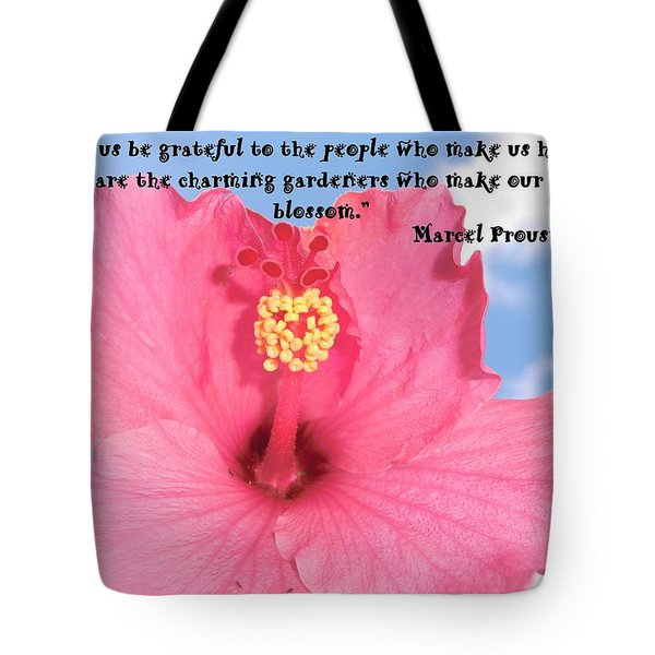 Choose Your Quote Choose Your Picture 4 Tote Bag