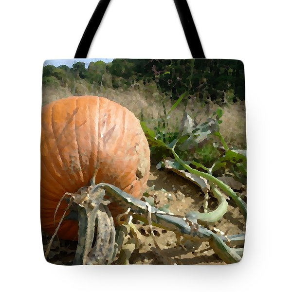 Chosen Tote Bag by Richard Reeve