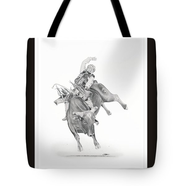 Chris Shivers  Tote Bag