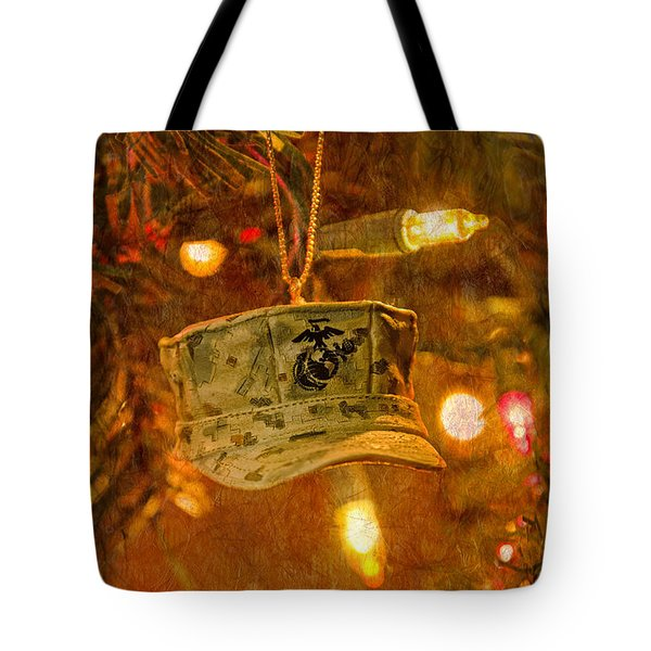 Christmas Cover  Tote Bag