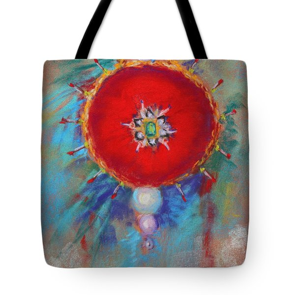 Christmas Ornament 1 Tote Bag