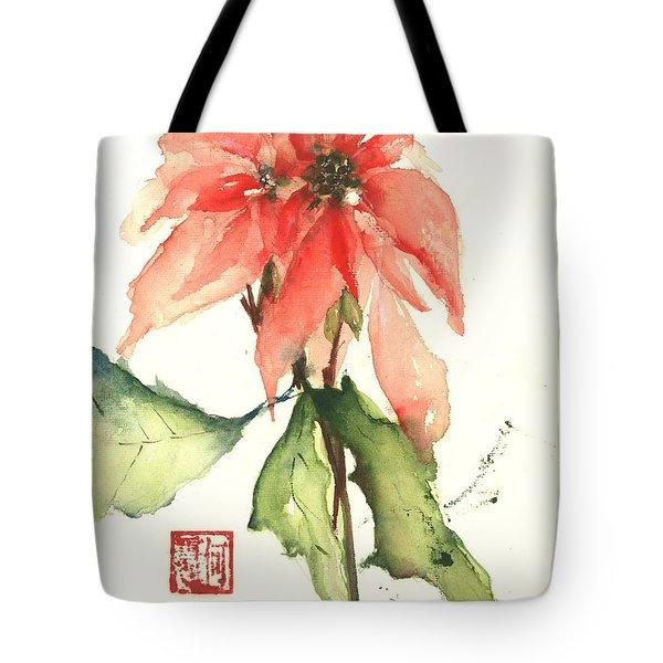 Christmas Tradition Tote Bag