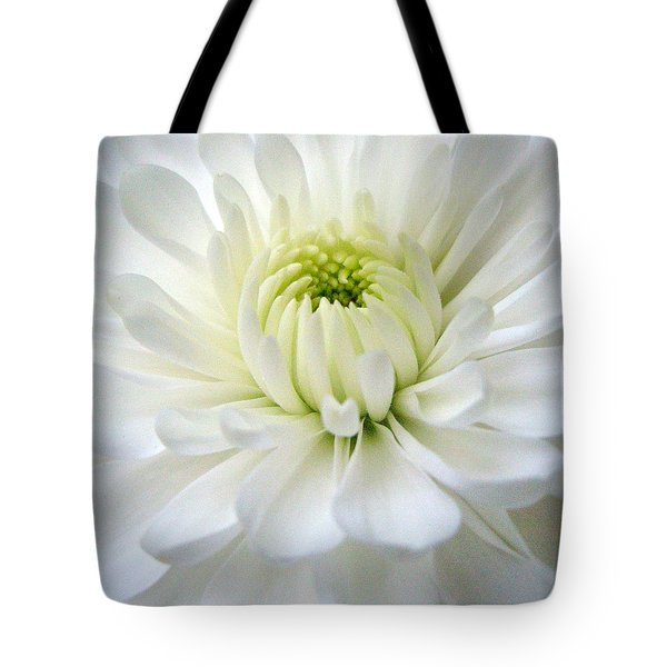 Chrysanthemum 1 Tote Bag