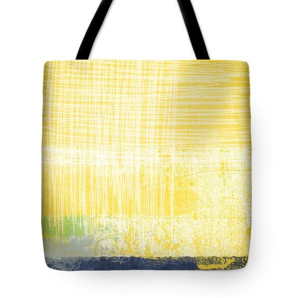 Circadian Tote Bag by Linda Woods