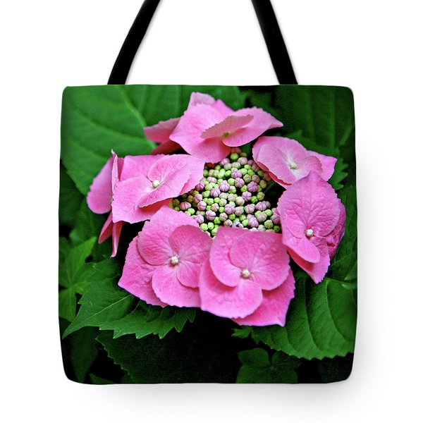 Circle Of Friends Tote Bag by Art Block Collections