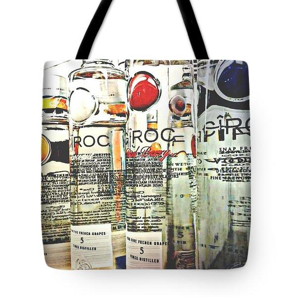 Ciroc On Tote Bag