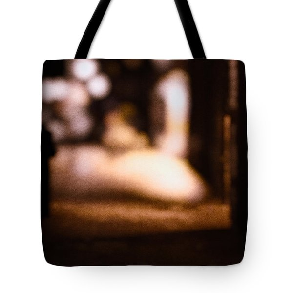 City Nights Tote Bag by Bob Orsillo