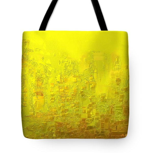 City Of Joy 2013 Tote Bag
