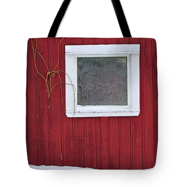 Classic Canada Tote Bag by Joshua McCullough