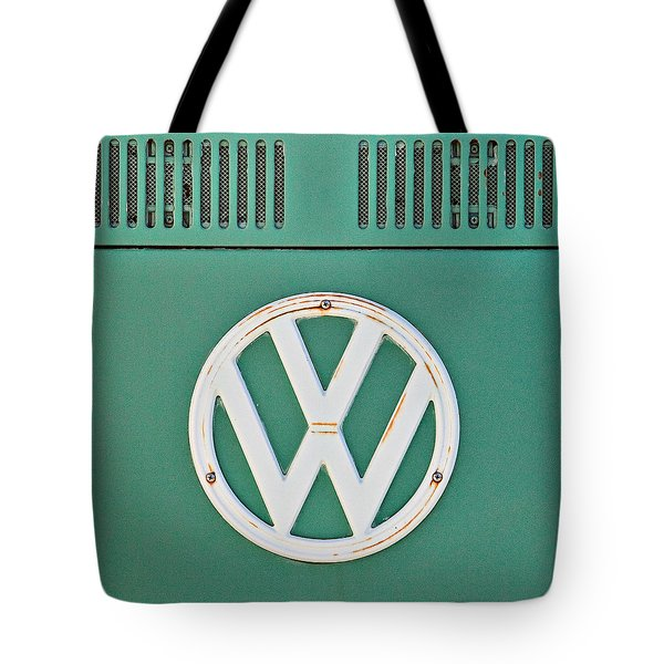 Classic Car 8 Tote Bag by Art Block Collections