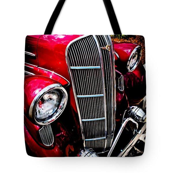 Classic Dodge Brothers Sedan Tote Bag