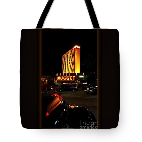 Classic Reflections Tote Bag