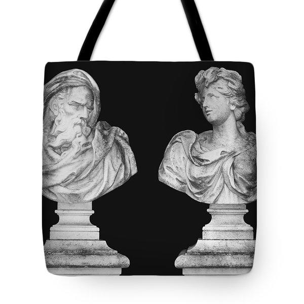 Classics Tote Bag by Kristin Elmquist