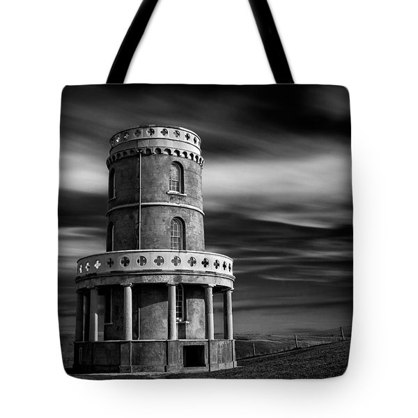 Clavell Tower Tote Bag