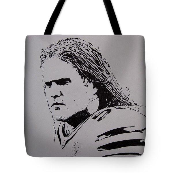 Clay Tote Bag