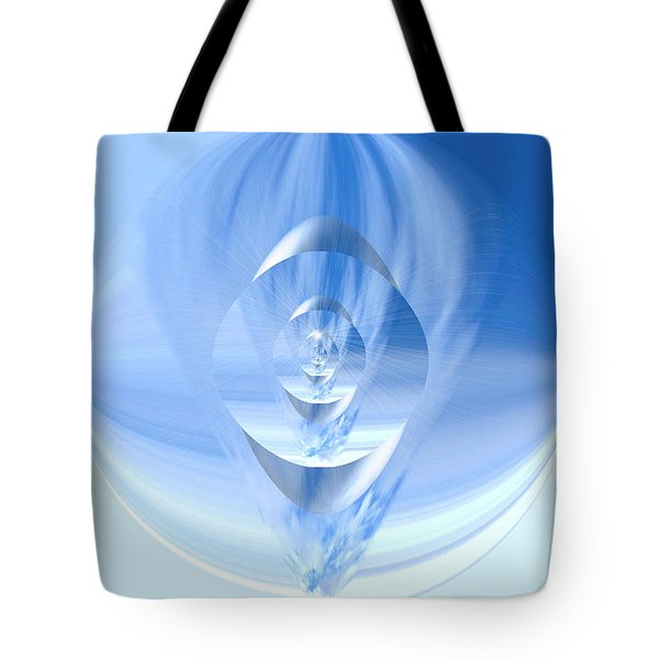 Cleanness Tote Bag